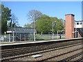 SU8155 : Platform 1 - Fleet station by Sandy B