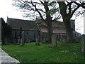 NZ0772 : St Mary's Church, Stamfordham by JThomas