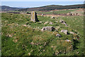 NO7191 : Eslie the Greater Recumbent Stone Circle (10) by Anne Burgess