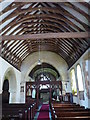 SO9645 : St Mary's Church Interior by Jeff Gogarty