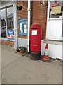 TM1473 : Post Office Broad Street Postbox by Adrian Cable