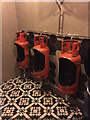 TA0829 : The Bowery Pub Toilets by Garry Whitfield