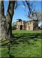 SE3706 : Monk Bretton Priory - A view of The Gatehouse by Neil Theasby