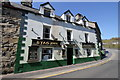 SH7217 : The Stag Inn, Dolgellau by Jeff Buck