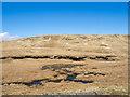 NM5622 : Bog below Cruach Ianagairt by Trevor Littlewood