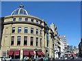 NZ2464 : Monument Mall, Blackett Street, NE1 by Mike Quinn