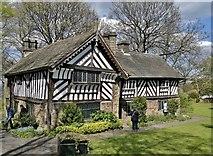 SK3583 : Bishops House, Meersbrook, Sheffield by Chris Morgan