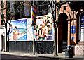J3474 : Nos 165/169 Victoria Street, Belfast (April 2015) by Albert Bridge
