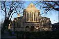 SX9364 : St Matthias Church by Ian S