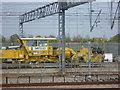 TQ6570 : Singlewell Infrastructure Maintenance Depot by Marathon