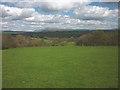 SD6069 : Pastureland above Tatham by Karl and Ali