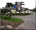 SO5112 : Welcome to  Monmouth, the World's First Wikipedia Town by Jaggery