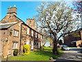 NY3955 : Carlisle Cathedral Close by Malc McDonald