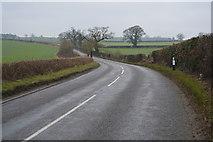 TG0705 : B1108, Norwich Rd by N Chadwick