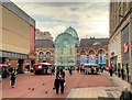 SJ3490 : Liverpool, Houghton Street by David Dixon