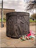 SJ3490 : The Hillsborough Monument, Liverpool City Centre by David Dixon