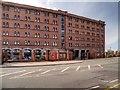 SJ3391 : Waterloo Warehouse by David Dixon