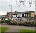 SJ8990 : 12 Churchgate, Stockport by Gerald England