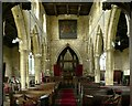 SK6617 : Church of All Saints, Hoby by Alan Murray-Rust