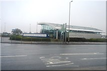 SX5060 : George Junction Park and Ride by N Chadwick