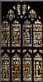SO7745 : Window S.3, Great Malvern Priory by Julian P Guffogg