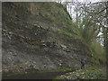 SD6465 : Colegate Scar, River Hindburn by Karl and Ali