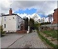 SJ9495 : Wellington Street by Gerald England