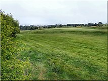 NZ3373 : Whitley Bay Golf Club by Mick Garratt