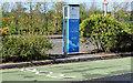 J3568 : E-car charging point, Cairnshill, Belfast (May 2015) by Albert Bridge