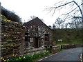 SK0066 : Gradbach Methodist Chapel by Bikeboy