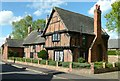 SK6414 : The Olde House, Road, Rearsby by Alan Murray-Rust
