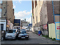TQ3278 : Martara Mews, Penrose Street, Walworth by Stephen Craven