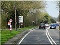 SP2257 : Northbound A439 (Warwick Road) by David Dixon