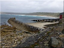 SW3526 : Sennen Cove by Rude Health