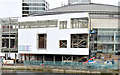 J3474 : The Waterfront Hall, Belfast - May 2015(1) by Albert Bridge