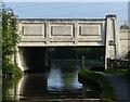 SP3683 : Bridge 4: Tusses Bridge by Mat Fascione
