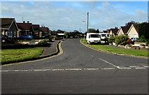 ST9273 : Esmead, Chippenham by Jaggery