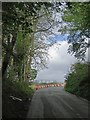 TQ7711 : Crowhurst Road redirect works by Oast House Archive