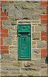 SO1327 : Victorian postbox, Llangors by Philip Pankhurst