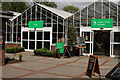 TQ2668 : Morden Hall Garden Centre by Peter Trimming