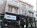 NZ2464 : 44-48 Cloth Market, NE1 by Mike Quinn