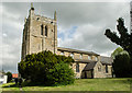 SK9398 : St Andrew's church, Kirton in Lindsey by Julian P Guffogg