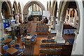 SK9398 : Interior, St Andrew's church, Kirton in Lindsey by Julian P Guffogg