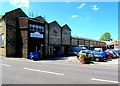 ST6315 : Old Yarn Mills Business Centre, Sherborne by Jaggery
