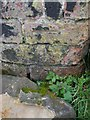 TF1772 : Cut Mark: Gautby, farm building by Brian Westlake