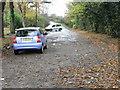 SK2018 : Site of Ryknild Street Roman road at Barton Turns by Lez Watson