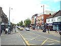 TQ5686 : Station Road, Upminster by Malc McDonald