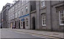 NJ9406 : #23 King Street, Aberdeen by Stanley Howe