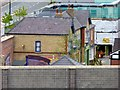 SJ8097 : Coronation Street Set by David Dixon