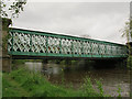 SE2933 : Monk Bridge, Leeds by Stephen Craven